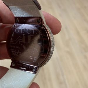 Gucci Accessories - Gucci Grammy watch